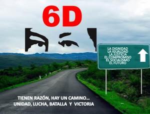 6D Elezioni in Venezuela