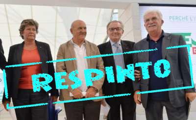 Rappresentanza sindacale: Confindustria esprime 'stupore' per la sentenza contro il monopolio CgilCisl