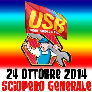 Da Terni a Taranto in difesa del lavoro