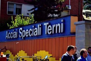 Terni, Taranto e Piombino: togliere le acciaierie agli speculatori,