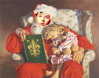 I regali di Renzi sotto l'albero