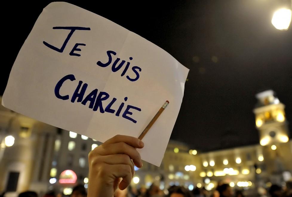 CHARLIE HEBDO: Siamo anche i genitori degli assassini