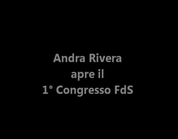 andrea-rivera-al-1-congresso-fds