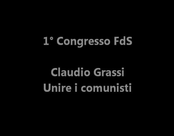 fds-claudio-grassi-unire-i-comunisti