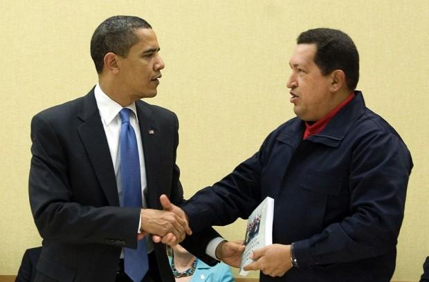 VENEZUELA : L'emergenza per gli USA – Alessandra Riccio