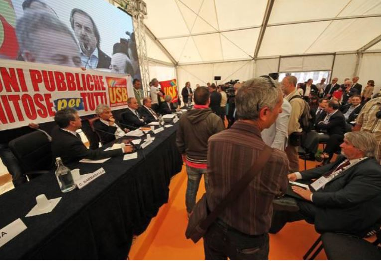 Bufal-Inps. L'ente pubblico di previdenza sociale sponsorizza i fondi pensione privati