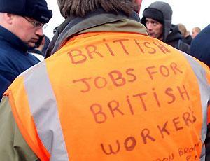 In Gran Bretagna il Governo lavora a nuove norme per inasprire l' attività sindacale e lo sciopero