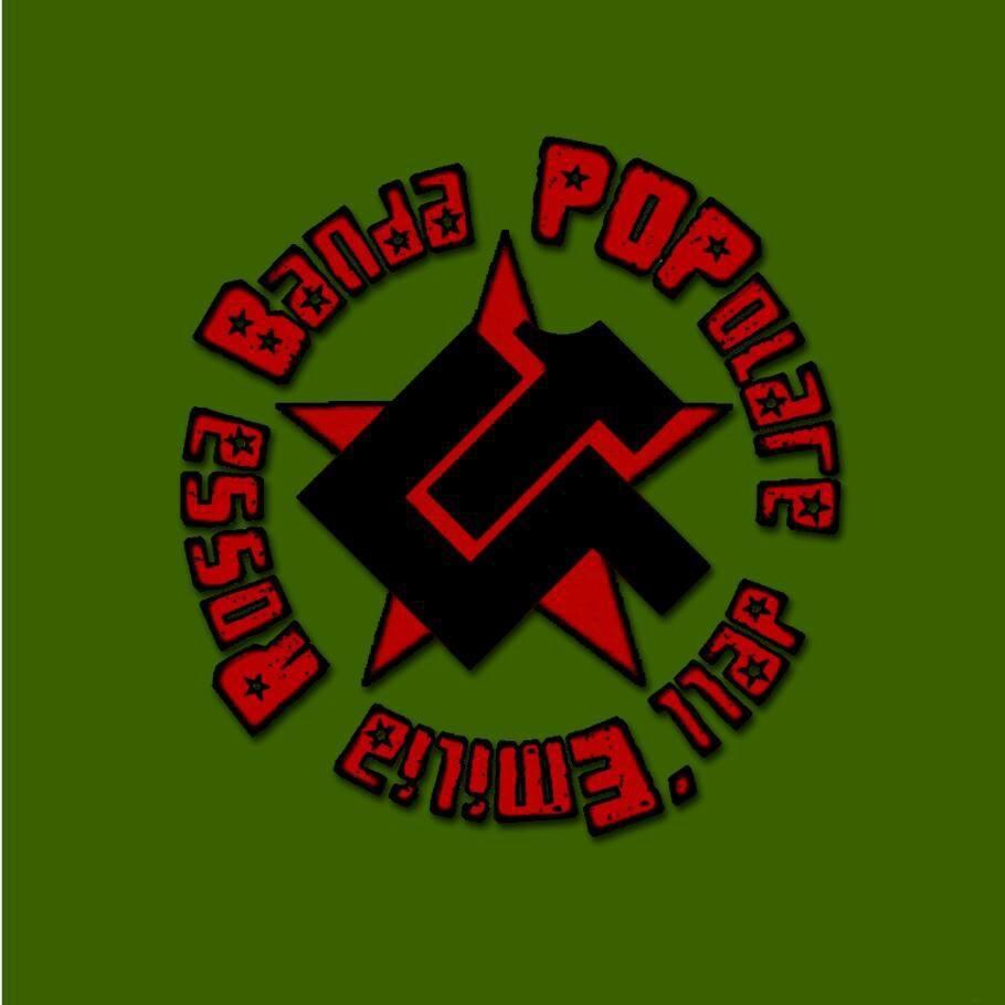 Banda POPolare dell'Emilia Rossa: nuovo CD, resistenza sempre