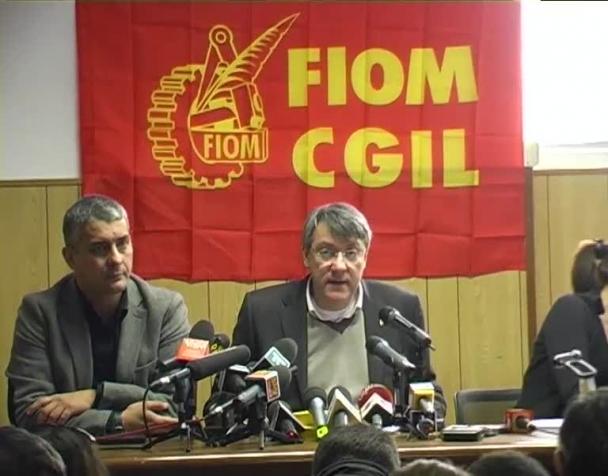 fiom-cgil-conferenza-stampa
