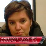 Alessandra Cappelletti