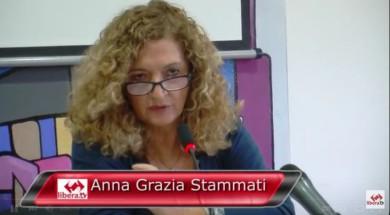 Anna Grazia Stammati presidente CESP