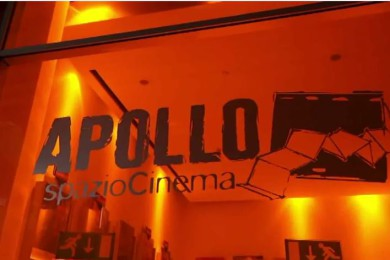 Cinema Apollo Milano