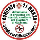 Logo del Comitato Gavinana