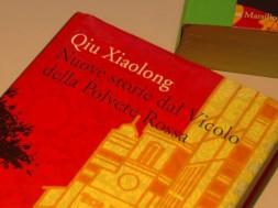 Libro Qiu Xialong