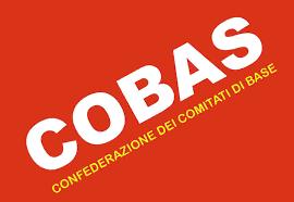 Logo Confederazione COBAS