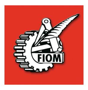Logo FIOM CGIL