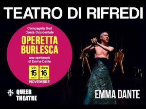 Operetta Burlesca