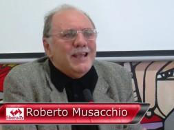 Roberto Musacchio