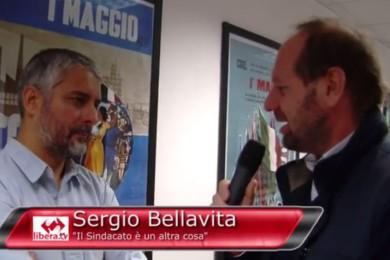 Intervista a Sergio Bellavita