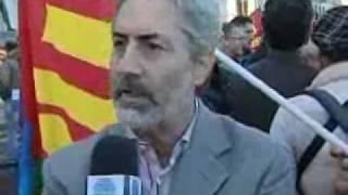 bari-15-novembre-2010-sciopero-e-presidio-precari-sanita-per-internalizzazioni-telesveva