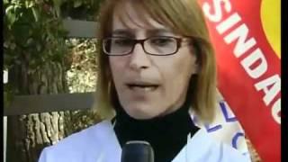cagliari-10-novembre-2010-presidio-oss-precari-in-regione-videolina-tv