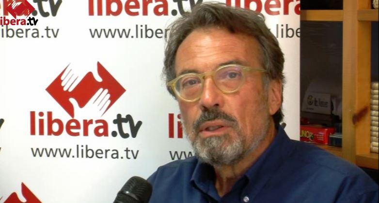 CGIL ADDIO : la lettera di dimissioni di Giorgio Cremaschi