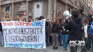 eurostrike-14-novembre-laquila-sciopero-europeo-assemblea-corteo