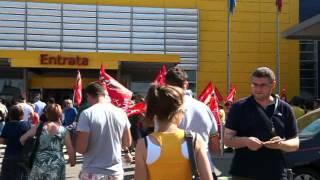 ikea-lavoratori-in-sciopero