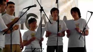 il-coro-i-ribelli-della-brianza-a-besana-brianza-mb-italy