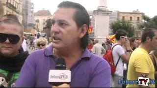lecce-6-settembre-2011-sciopero-generale-futura-tv
