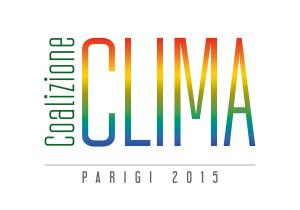 Logo Coalizione Clima Italia
