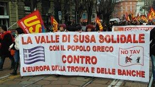 manifestazione-sindacale-usb-a-milano-28-febbraio-2015