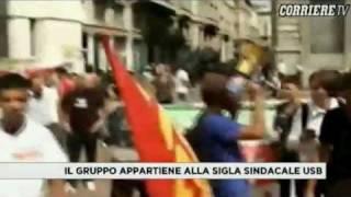 milano-5-settembre-2011-blitz-usb-in-borsa-tensioni-al-presidio-corriere-tv