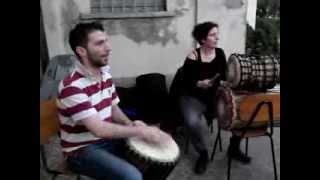 musica-con-sinitah-a-crescenzago-17-marzo-2014