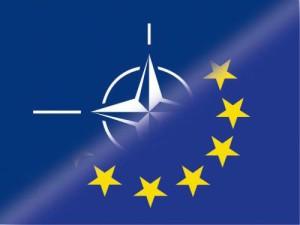 NATO e Unione Europea