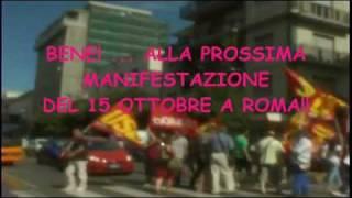 pescara-6-settembre-2011-sciopero-generale-protesta-davanti-la-banca-ditalia