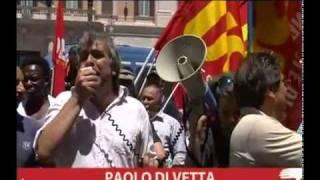 roma-22-giugno-2011-ai-precari-il-governo-risponde-col-manganello-libera-tv