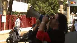roma-25-maggio-2012-trasporto-pubblico-presidio-allatac-usb-tv