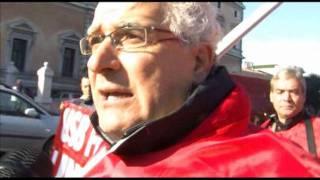 roma-27-gennaio-2012-libera-tv-manifestazione-sciopero-generale