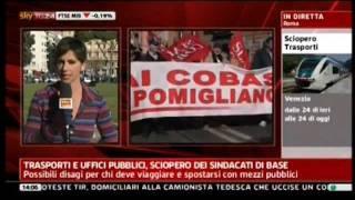roma-27-gennaio-2012-sky-2-manifestazione-sciopero-generale