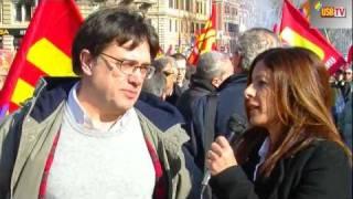roma-27-gennaio-2012-usb-tv-sciopero-generale-insieme-in-piazza