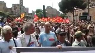 roma-30-maggio-2011-sciopero-metropolitano-romauno-tv