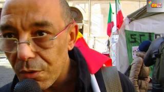 roma-30-novembre-2011-lavoratori-in-appalto-del-parlamento-in-sciopero