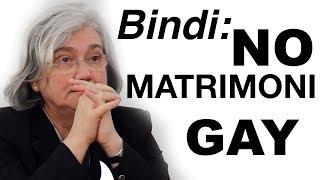 rosy-bindi-si-unioni-civili-no-matrimoni-gay-si-udc-no-idv-e-comunisti