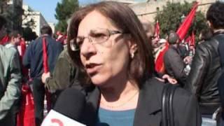 sciopero-cgil-lavoratori-in-piazza-anche-a-bari