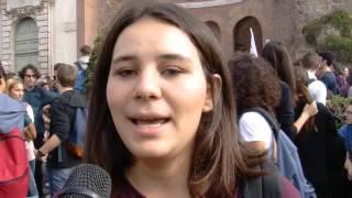 studenti-in-piazza-roma-contro-la-buona-scuola