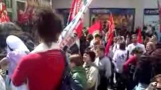trento-sciopero-generale-cgil-6-maggio