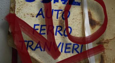 Contratto Auto Ferro Tranvieri