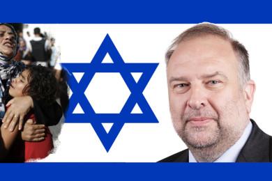 Roberto Cosolini per Israele