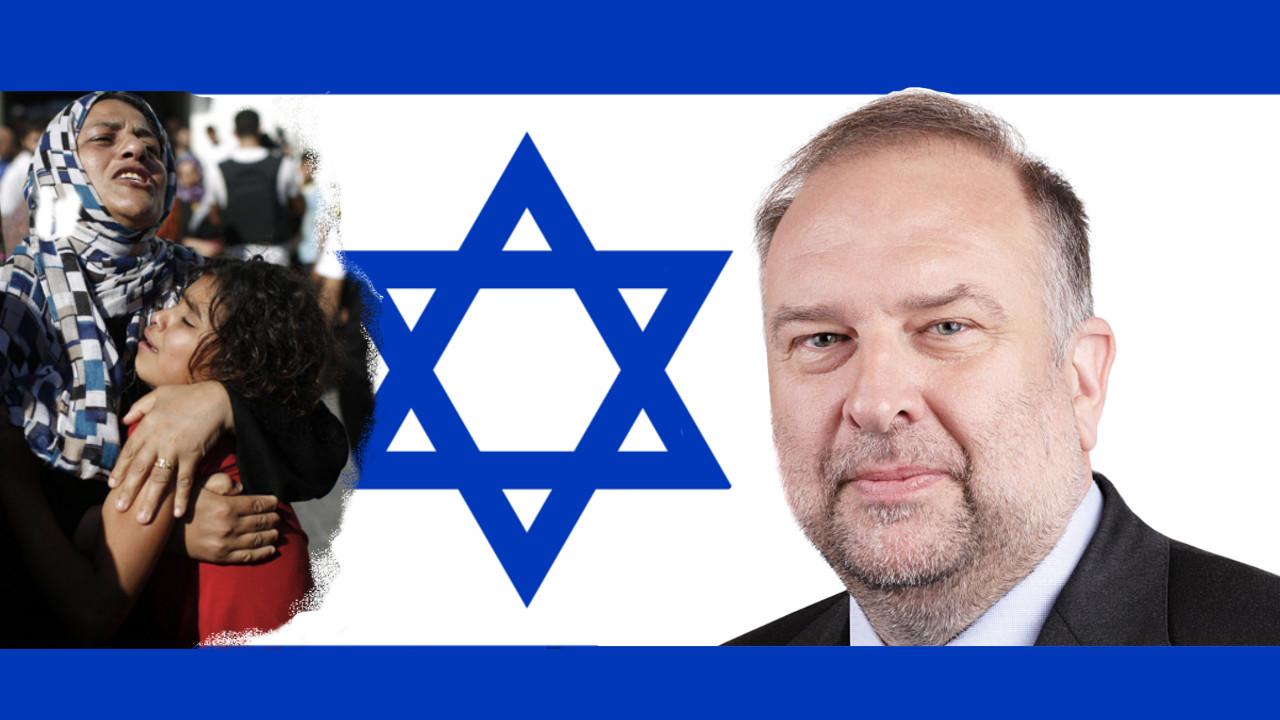 TRIESTE : il Comune ammette l'ingerenza di ISRAELE – Abbiamo obbedito ma poco